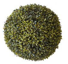 Kunstbuxusbollen diameter 38cm