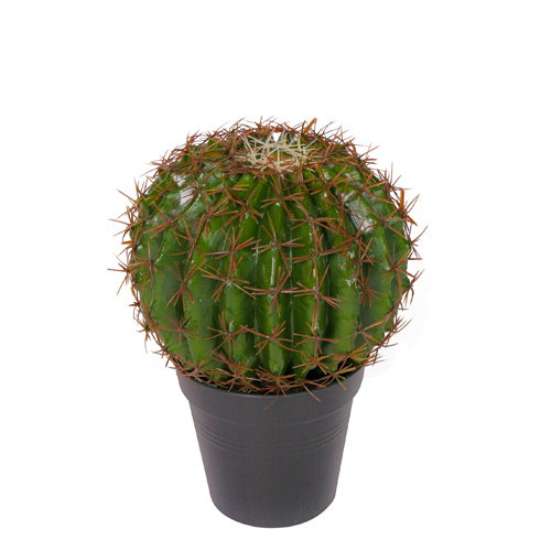 Kunstcactusbol 17cm