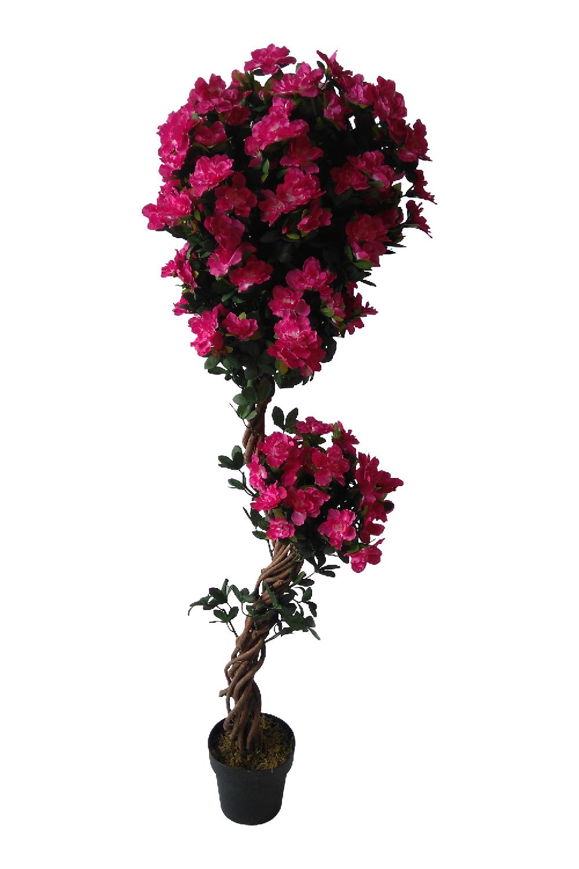 Roze Kunst Azalea 165cm