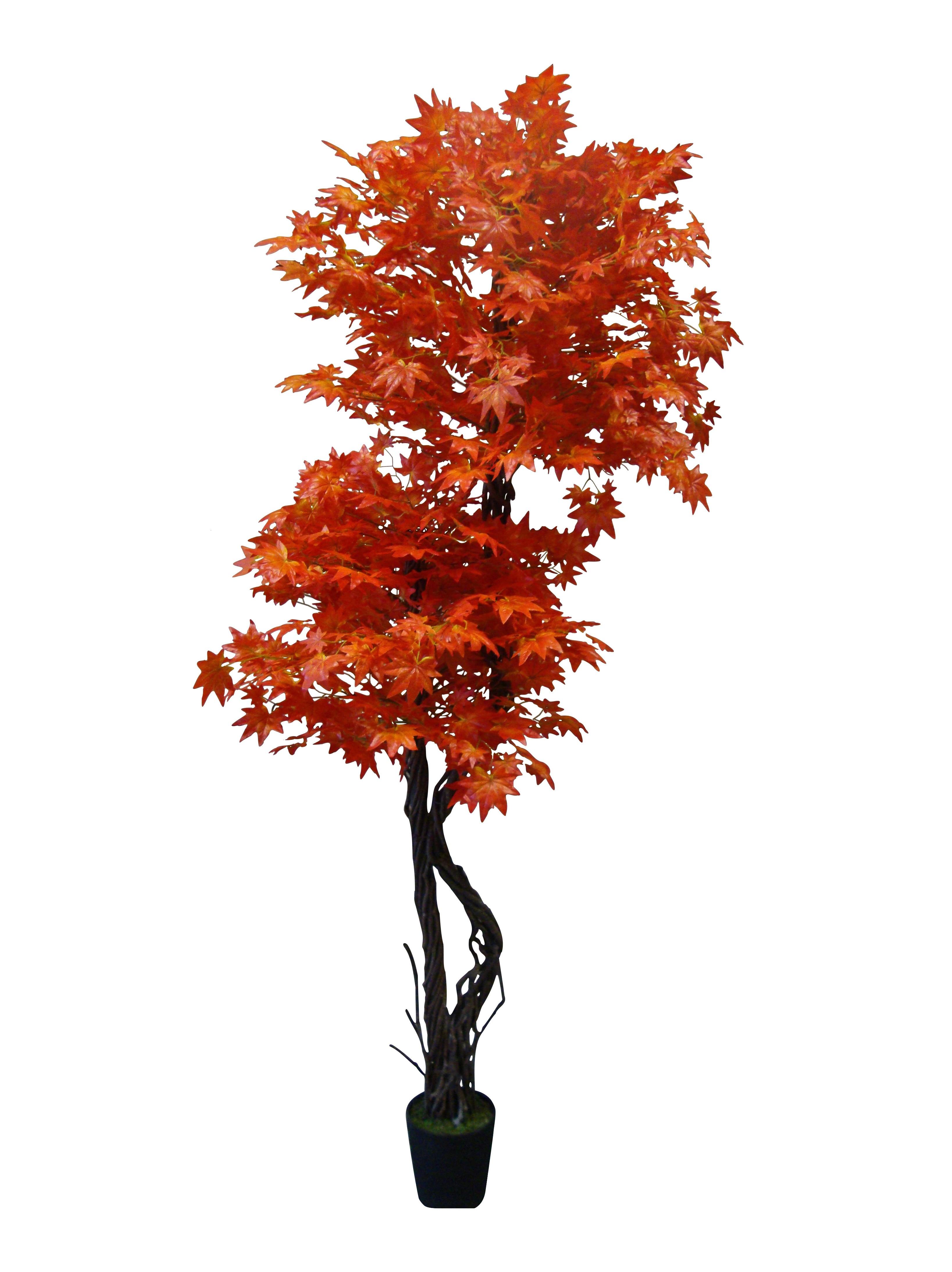 Grote Kunstboom Herfstkleur Esdoorn 250cm