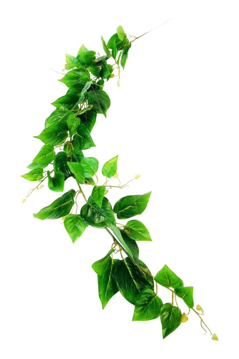 Kunstlianen groen 110cm