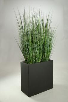 Kunstsiergrassen-combinatie groen 165cm