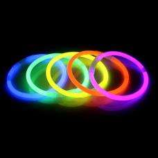 Glowsticks glow-in-the-dark