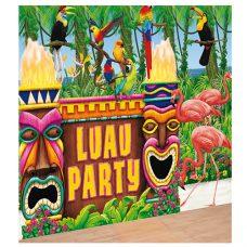 Hawaii-Wanddecoratie kit