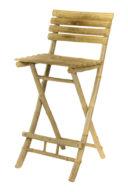 Hoge Bamboe Kruk