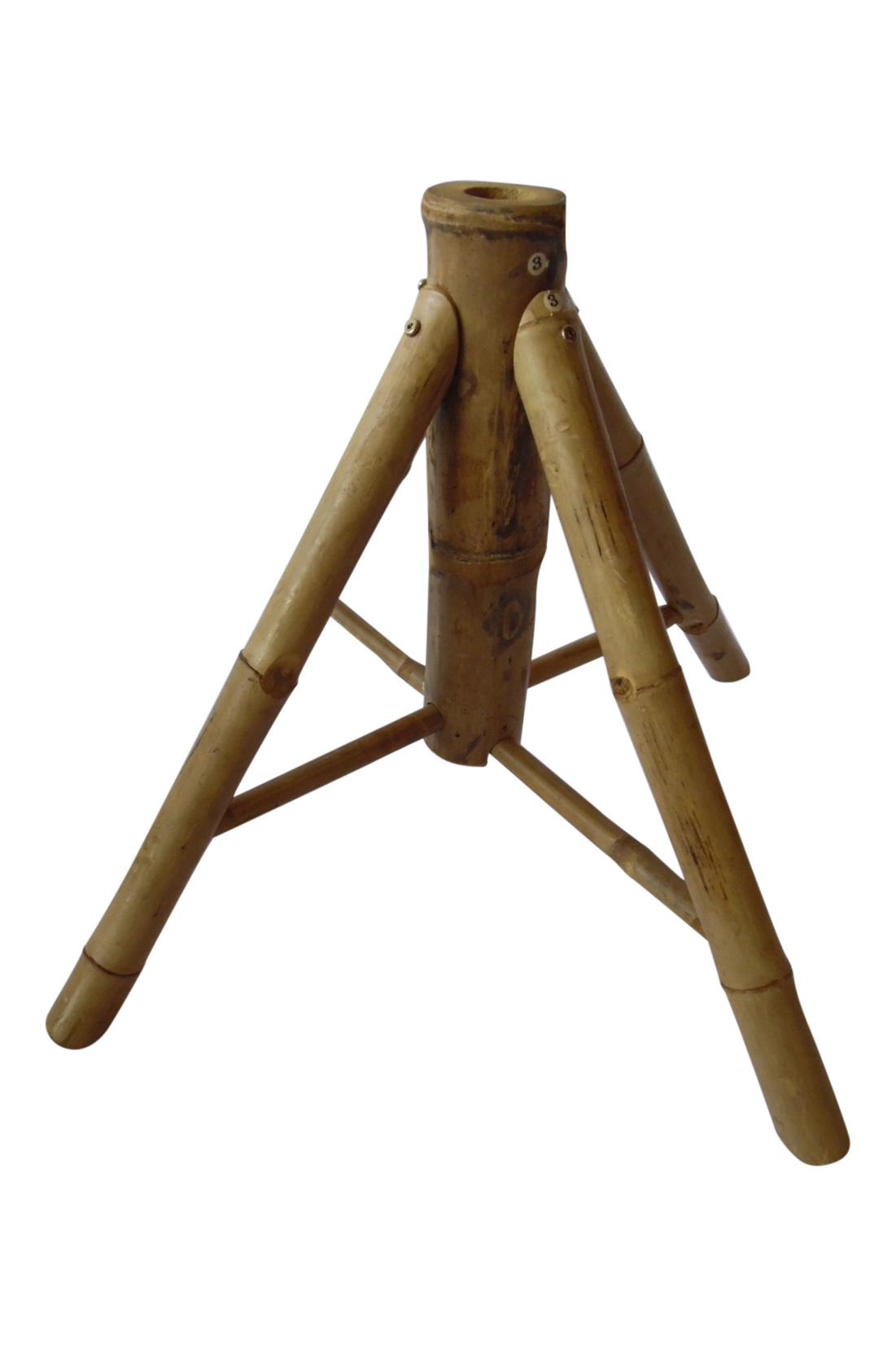 Bamboe Parasol Standaard