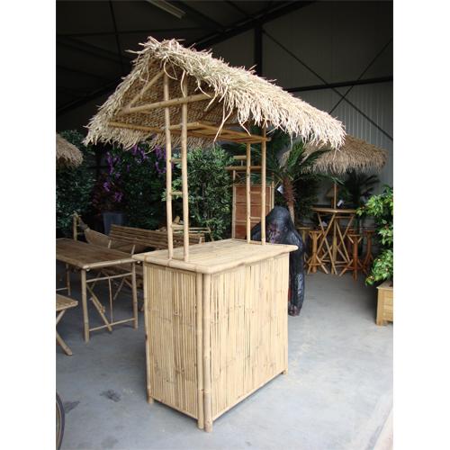 Bamboe Tikibar Bintang