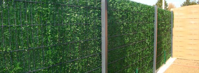 Kunst Grashaag Fijn 300cm x 100cm