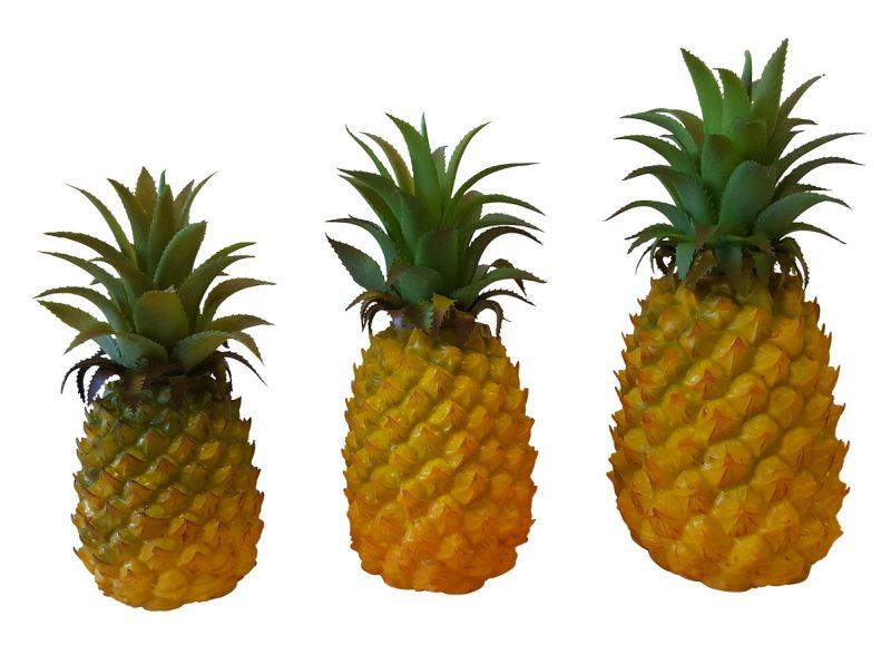 Imitatie Ananas XL 27cm