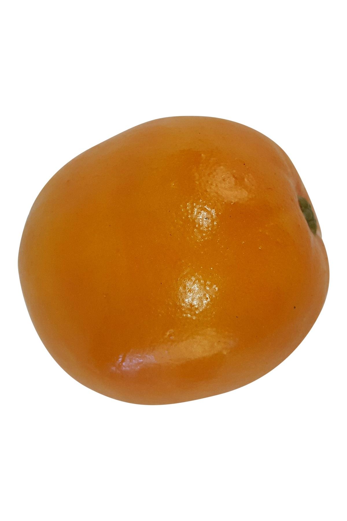 Namaak Sinaasappel 9cm