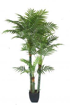 Kunstpalm Madagascar Klein 125cm