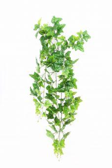 Kunst Hedera steker groen 90cm