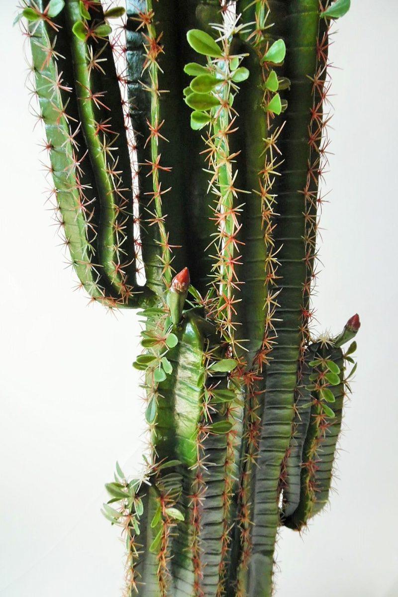 Kunstcactus Yucatan 196cm
