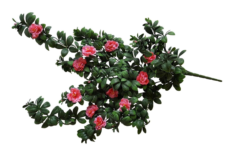Bloembundel Roze voor Buitengebruik