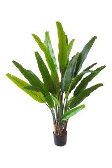 Kunstbanaanplant Birma 140cm