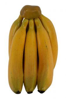 Namaak Bananen Tros 22cm