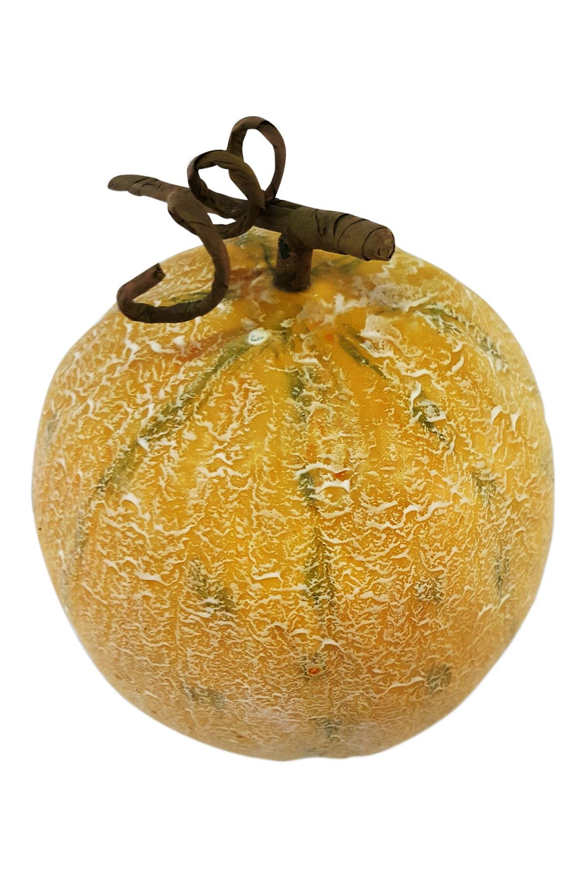 Namaak Honing Meloen 18cm
