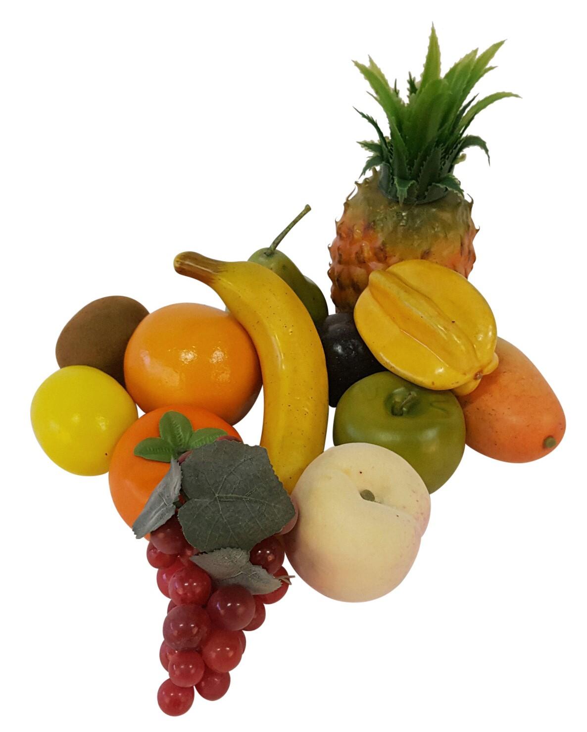 Kunstfruit Pakket Klein
