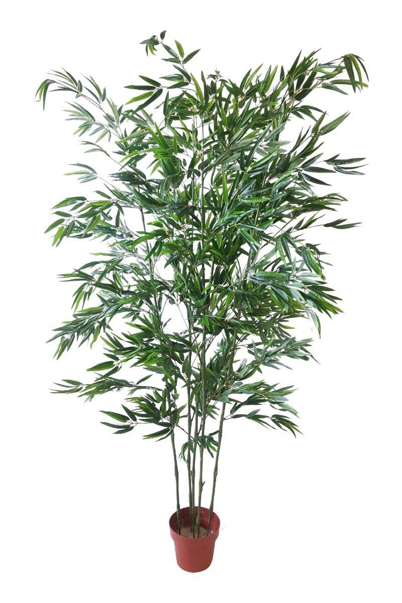 Namaak Bamboeplant voor Buiten 185cm
