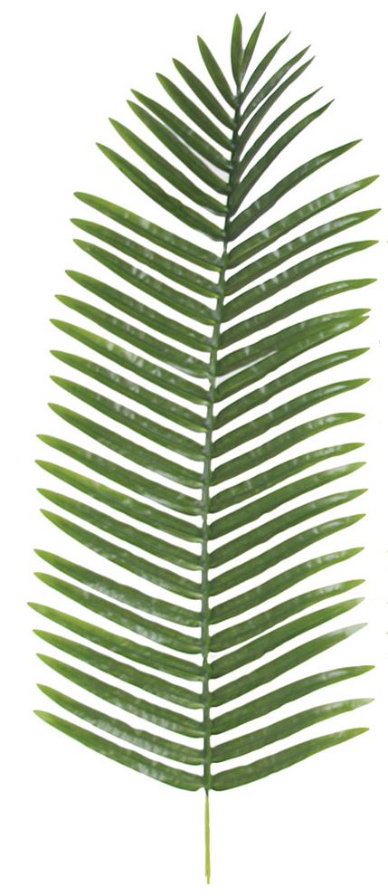 Namaak Palmbladeren XL 120cm