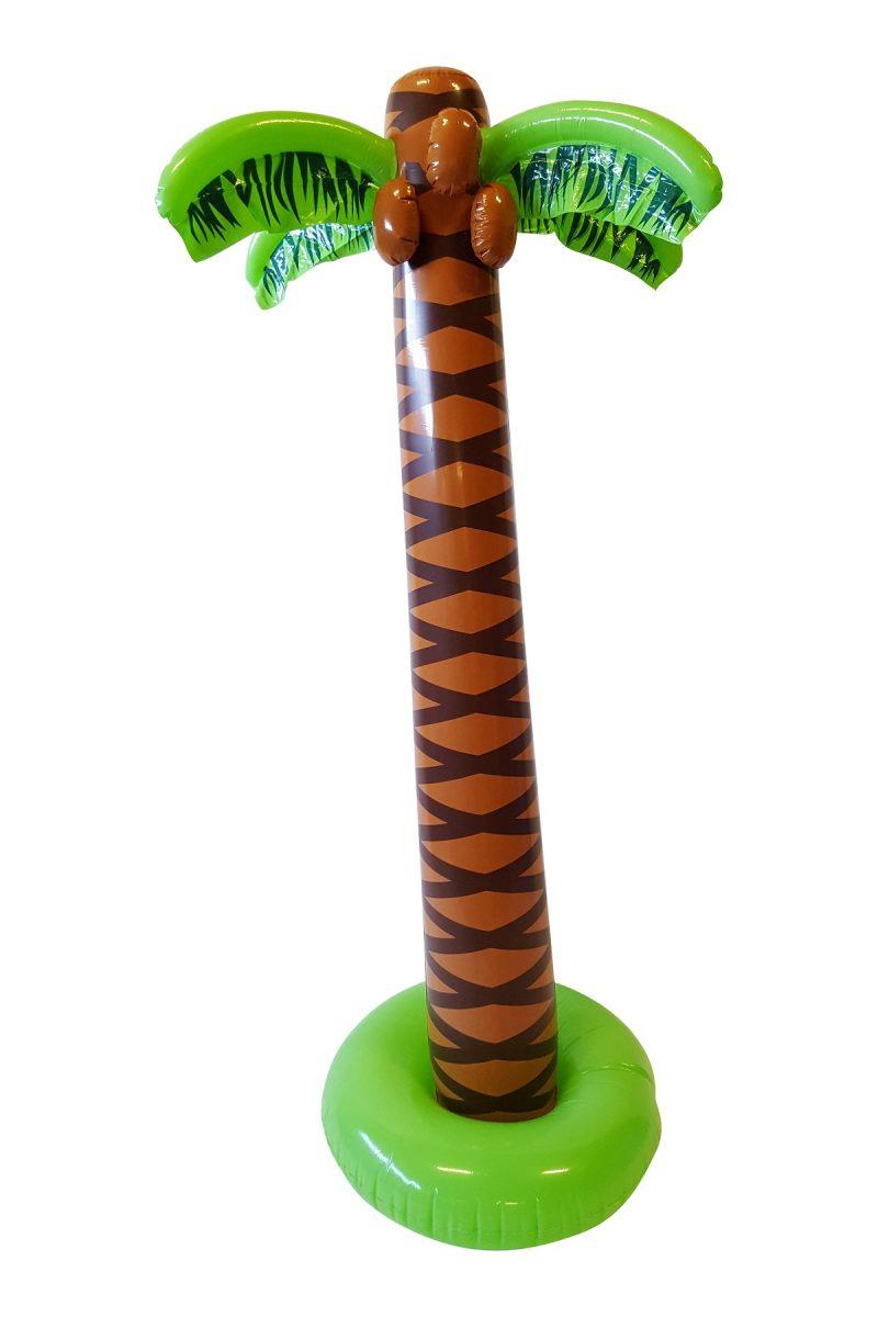 Opblaasbare Palmboom XL 175cm