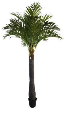 Kunst Kokospalm 270cm