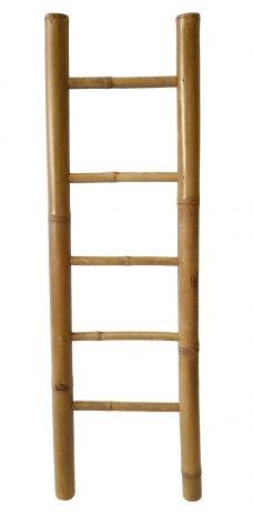 Bamboe Ladder 150cm