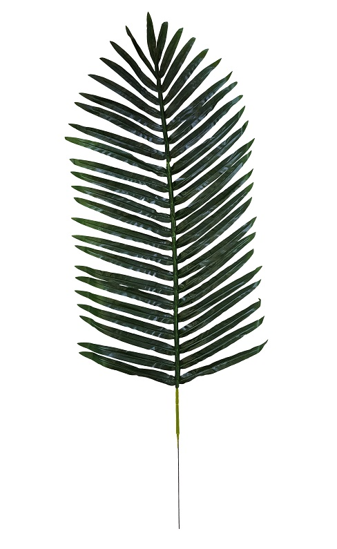 Kunst Palmboom Bladeren 100cm