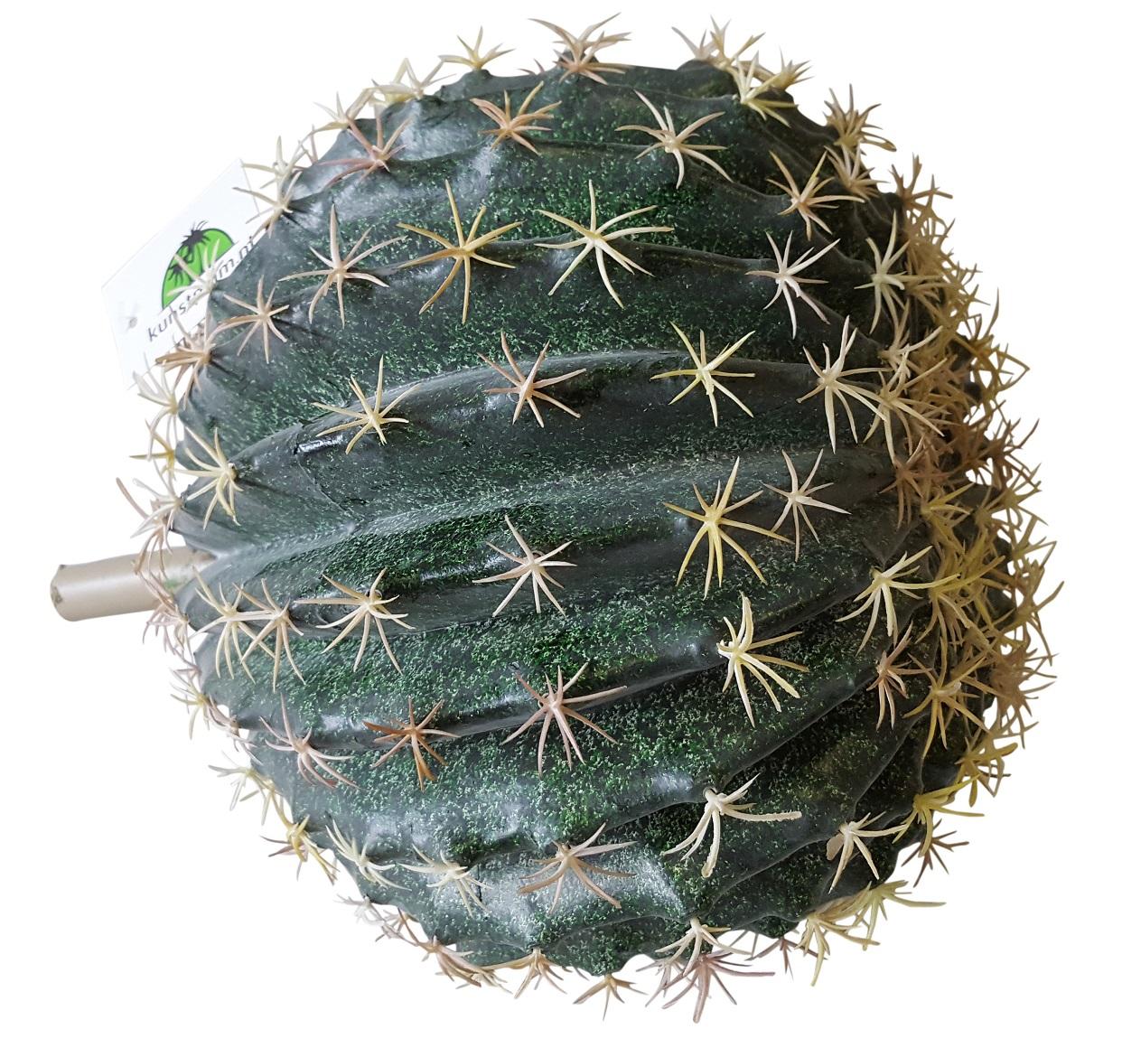 Namaak Cactus Bol 27cm