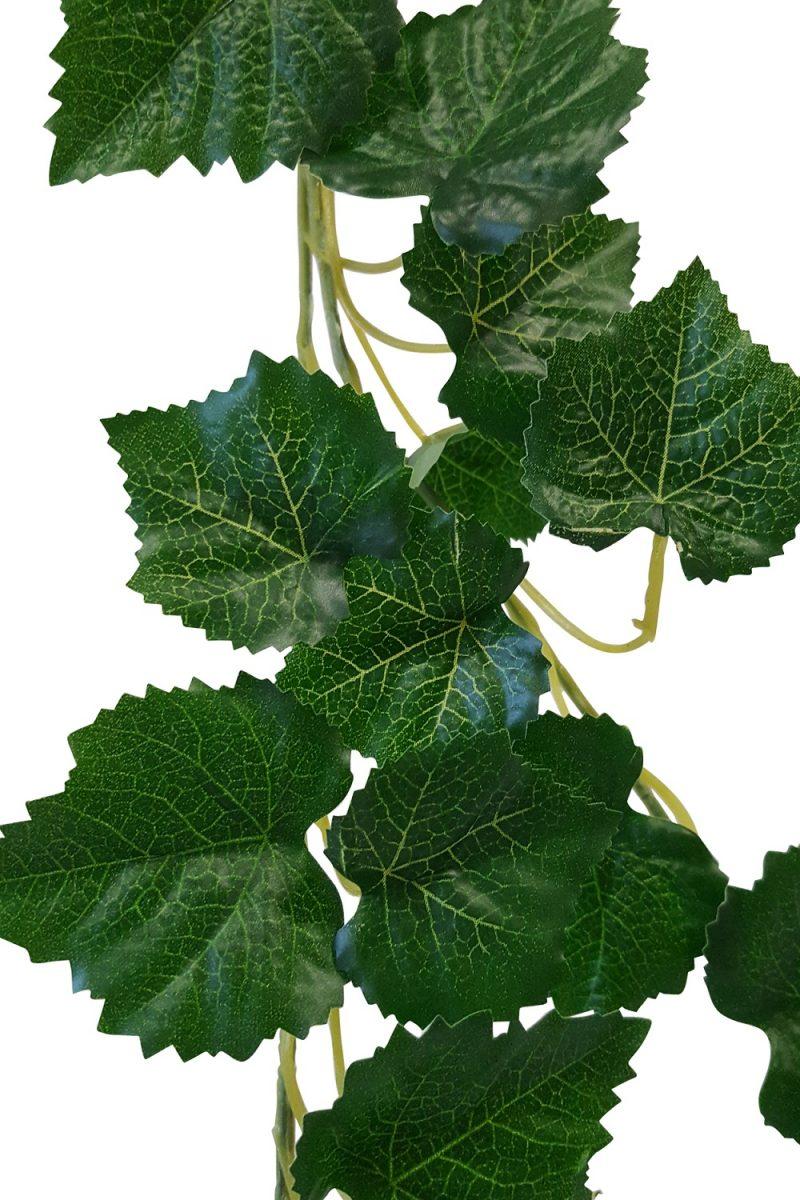 Slinger met Druivenbladeren voor Buitengebruik 200cm