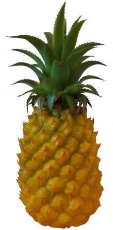 Imitatie Ananas groot