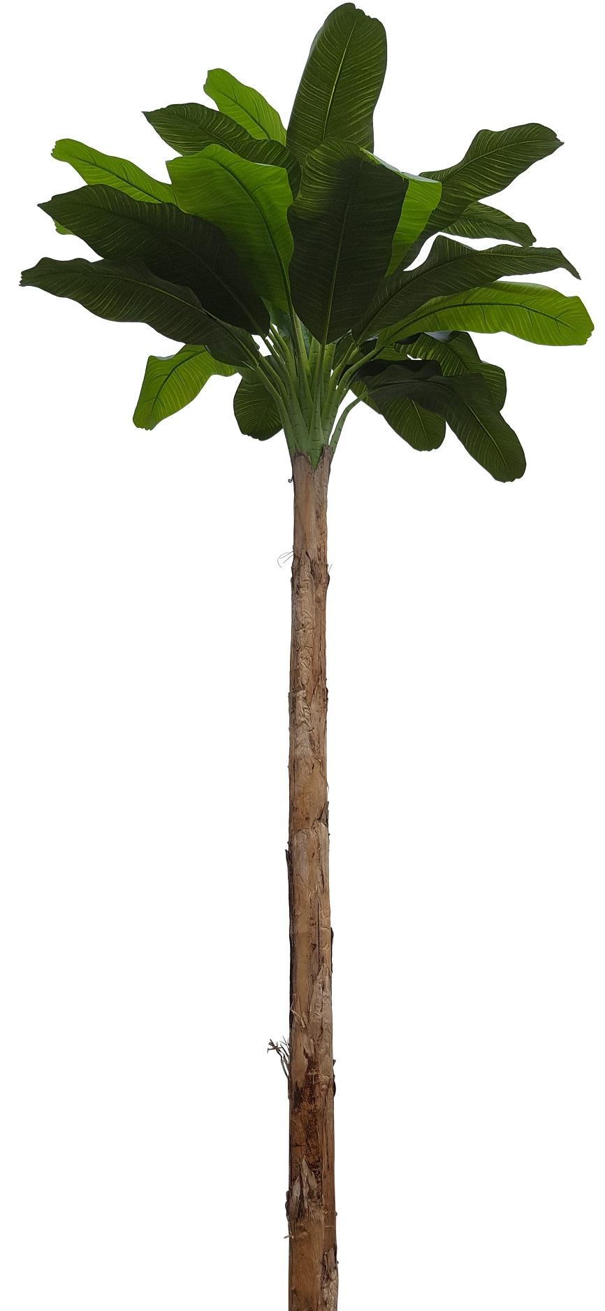 Grote Namaak Bananenboom 410cm