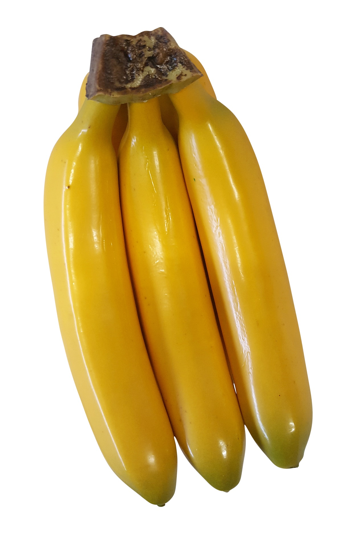 Imitatie Bananentros 5 stuks 22cm