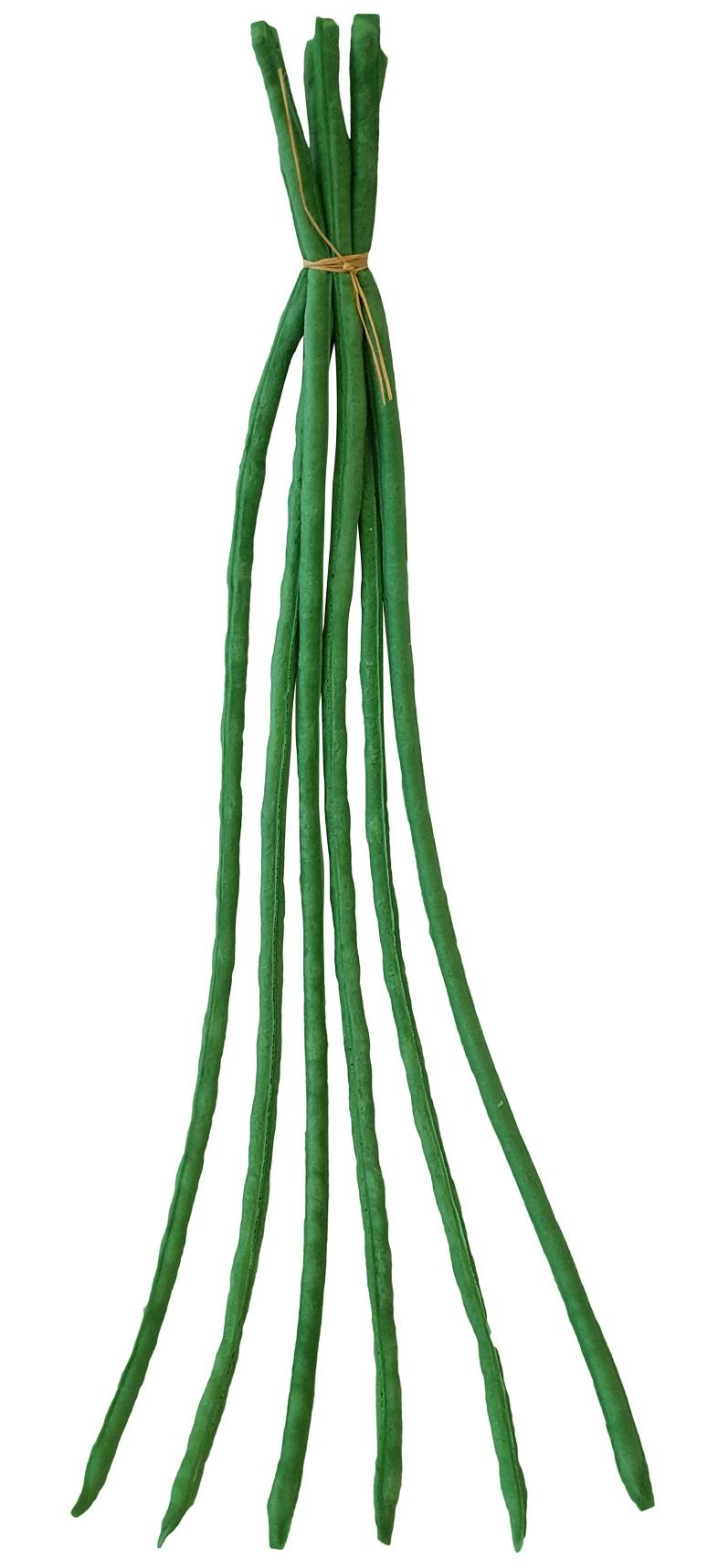 Namaak Kousenband Bonen Bundel 48cm