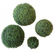 Kunst Buxusbollen Grof 25cm