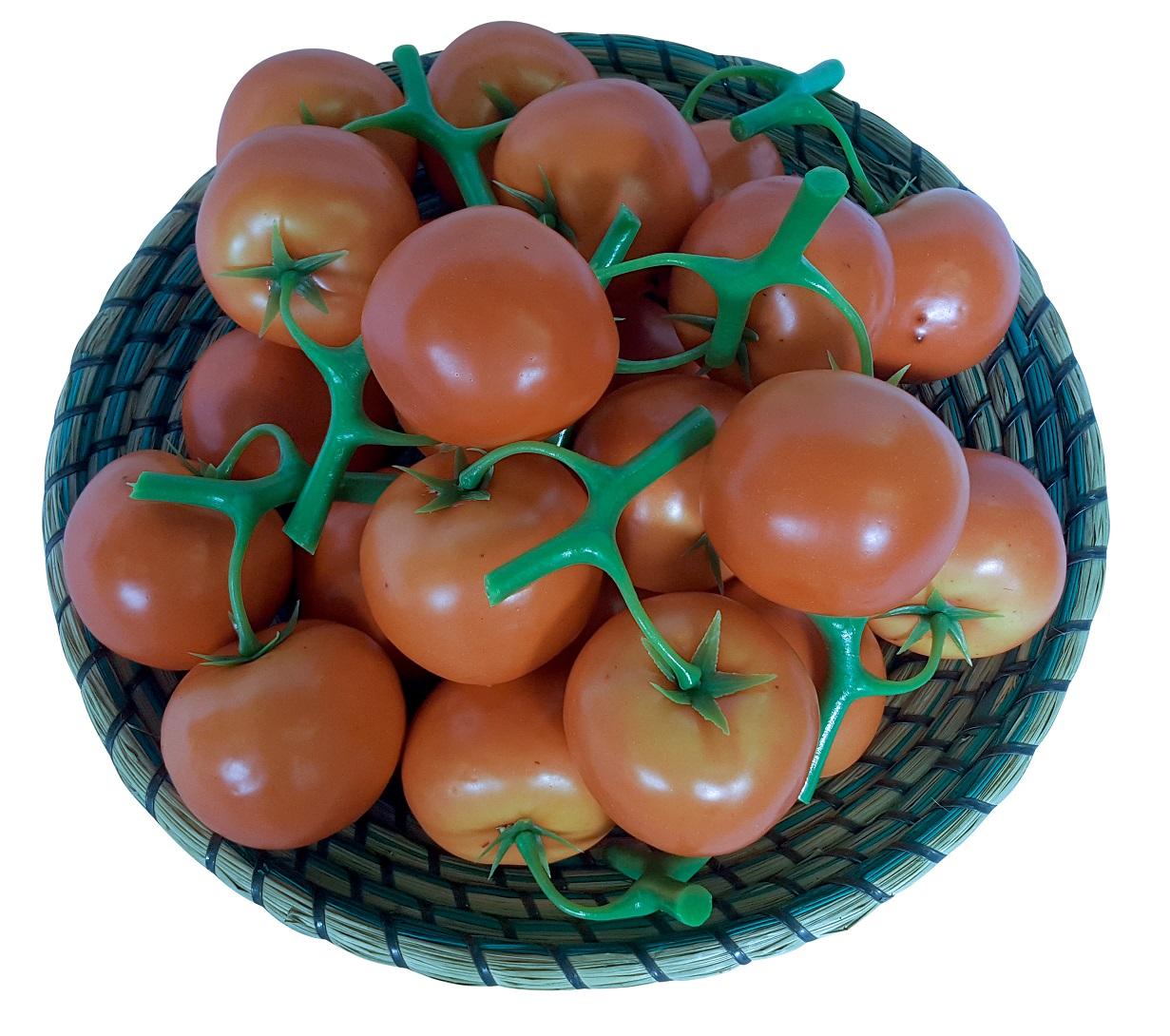Imitatie Tomaten Set