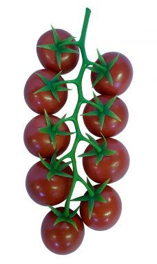 Imitatie Tros Tomaten Streng 20cm