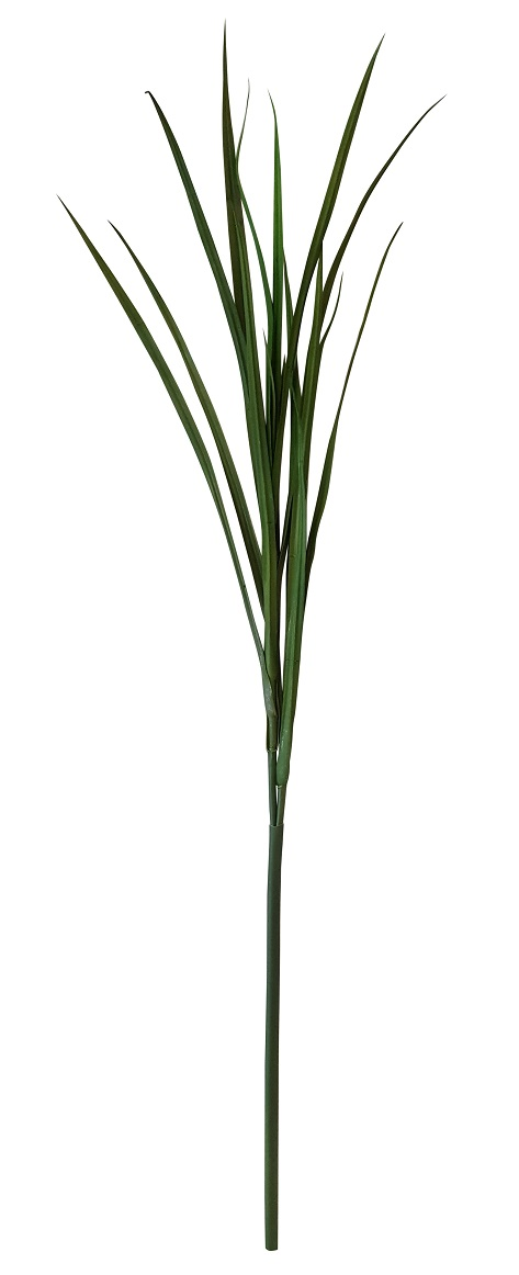 Namaak Riethalm Groen 95cm