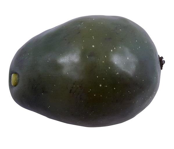 Namaak Avocado Groen 9cm