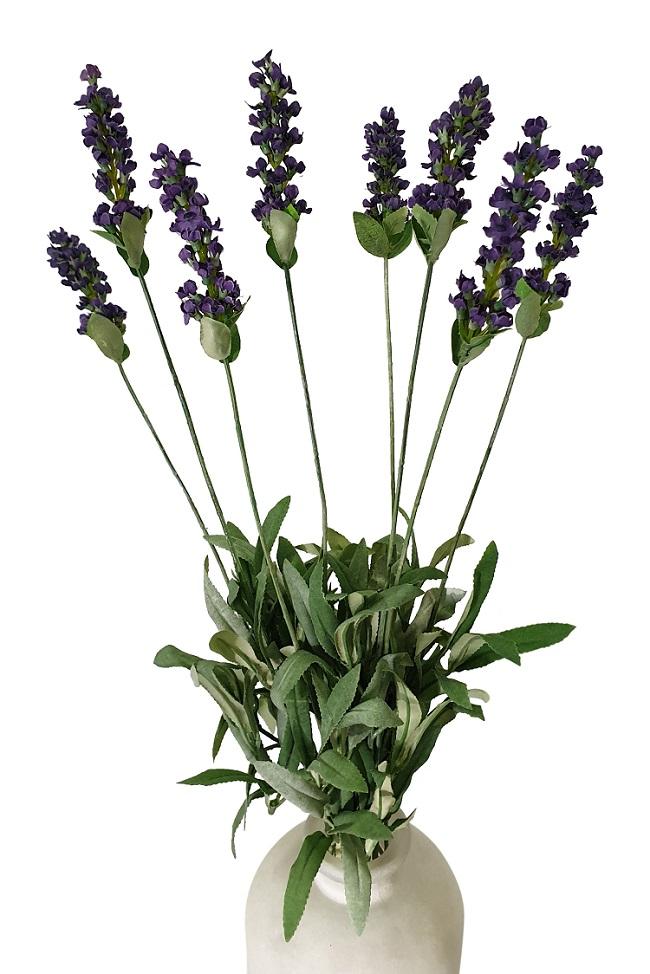 Nep Lavendel Bundel 45cm