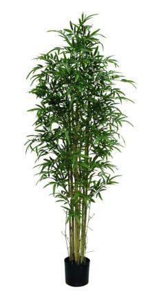 Kunst Bamboe Plant 155cm