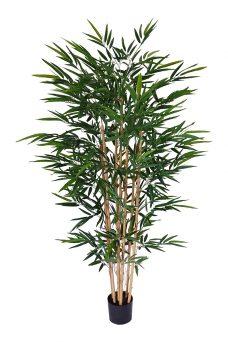 Kunst Bamboe Plant 180cm