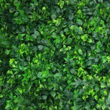 Mix Haag Element Donker Groen