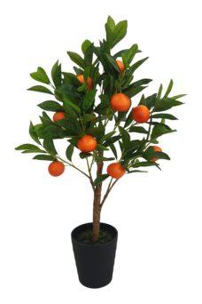 Nep Sinaasappel Boompje 75cm