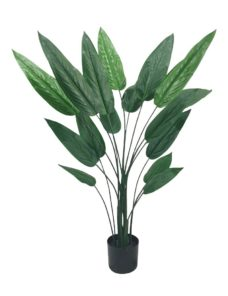 Smalblad Namaak Banaanplant Quito 115cm