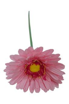Extra Grote Kunstbloem Rose 110cm