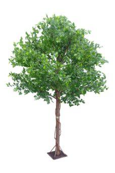 Grote Kunstboom Ficus XXL 370cm