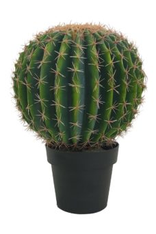 Nep Bolcactus met Pot 46cm