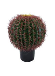 Namaak Bolcactus In Pot 45cm